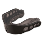 Shock Doctor Gel Max Convertible Mouthguard (Black)