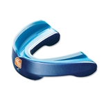 Shock Doctor Gel Nano Convertible Mouthguard (Blue)