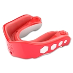 Shock Doctor Gel Max Flavor Fusion Mouthguard (Red)