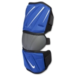 Nike Vandal Lacrosse Arm Pads (Royal)