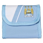 Manchester City Velcro Wallet