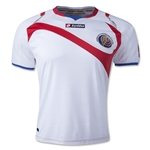 Costa Rica 2014 Away Soccer Jersey