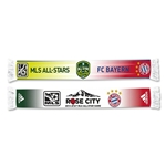 MLS All Star 2014 Scarf