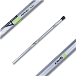 Brine RP3 King Magnum 30 Shaft (Gray)
