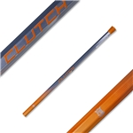 Brine Clutch 30 Lacrosse Shaft (Orange)