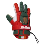 Brine Limited Edition St. Paddy's King Superlight II 12 Lacrosse Gloves