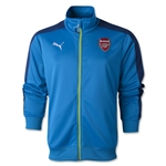 Arsenal 14/15 Anthem Jacket
