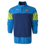 Arsenal Fleece Jacket