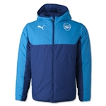 Arsenal Reversible Jacket