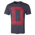 DC United Originals Big Time T-Shirt