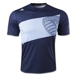 Sporting KC Wavespeed T-Shirt