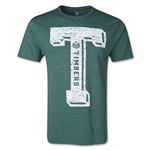 Portland Timbers Originals Big Time T-Shirt