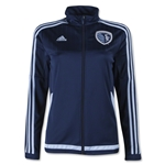 Sportng KC Women's Anthem Jacket