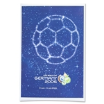 2006 FIFA World Cup Germany Poster