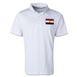 Egypt Retro Flag Shirt (White)