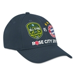 MLS All Star 2014 Cap