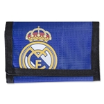 Real Madrid Foil Print Wallet