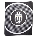Juventus Bullseye Fleece Blanket