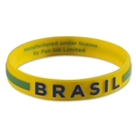 Brazil 2014 FIFA World Cup Brazil(TM) Wristband