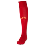 Liverpool 14/15 Calcetines de Futbol Local