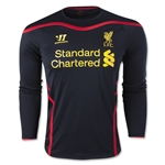 Liverpool 14/15 Away Goalkeeper Jersey