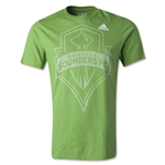 Seattle Sounders End of Line T-Shirt