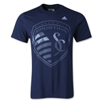 Sporting KC End of Line T-shirt