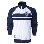 Vancouver Whitecaps Originals Track Jacket