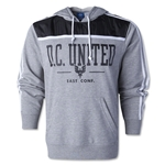 DC United Originals Pullover