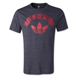 DC United Originals Represent T-Shirt