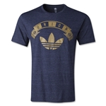 Philadelphia Union Originals Represent T-Shirt