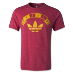 Real Salt Lake Originals Represent T-Shirt