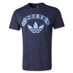 Sporting KC Originals Represent T-Shirt