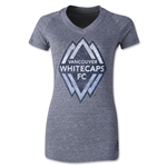 Vancouver Whitecaps Originals Women's Fan V-Neck T-Shirt