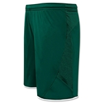 High Five Club Short (Dark Green)