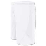 High Five Club Short (White)