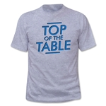 Top of the Table T-Shirt (Gray)