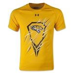 Under Armour Virginia Lacrosse Women's Mesh Tank (Gold)