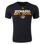 Houston Dynamo Established T-Shirt