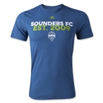Seattle Sounders Established T-Shirt