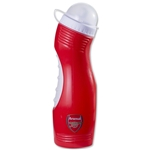 Arsenal 750ml Water Bottle (Red)