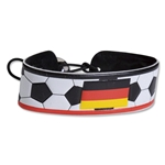 Germany Flag Soccer Bracelet
