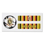 Belgium Sports Strips Eyeblacks