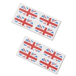 England Flag Eyeblacks