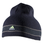 adidas Stagger Reversible Beanie (Nv/Sv)