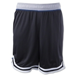 Warrior Hoops Short (Black)