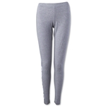 adidas Originals Women's Trefoil Leggings (Gray)