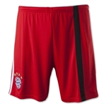 Bayern Munich 14/15 Away Goalkeeper Short