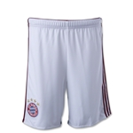 Bayern Munich 14/15 Youth Away Soccer Short
