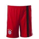 Bayern Munich 14/15 Youth Away Goalkeeper Short